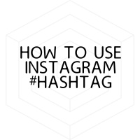 [#Tips] How to use #Hastag for #Dummies