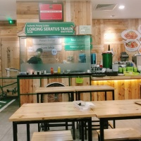[Not a #Foodie] #Penang Styled #PrawnMee, #SunwayPutraMall #KualaLumpur