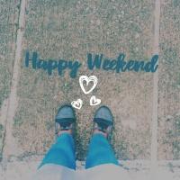 WK25: Happy Weekend