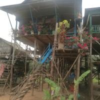 [#tamakaTravelLogue] #SiemReap #Cambodia