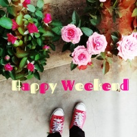 WK29: Happy Weekend