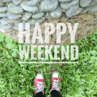WK27: Happy Weekend